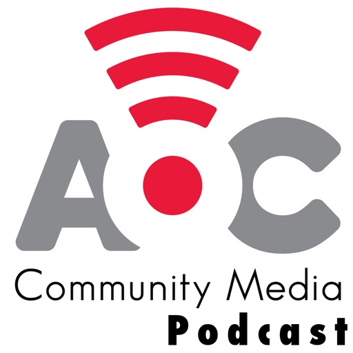 Cover image of The AOC Podcast
