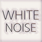 Sounds of rain (white noise Lullaby)