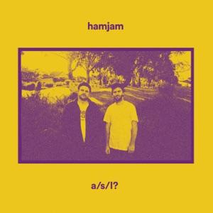 Hamjam - A/S/L?