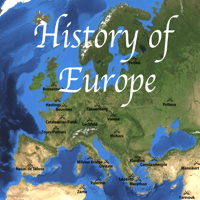 A History of Europe, Key Battles podcast
