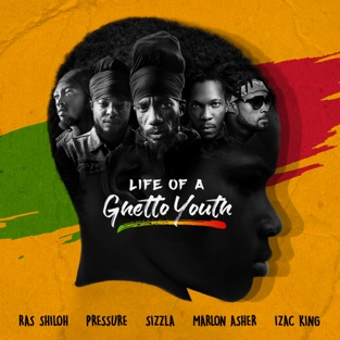 Life of a Ghetto Youth – Various Artists