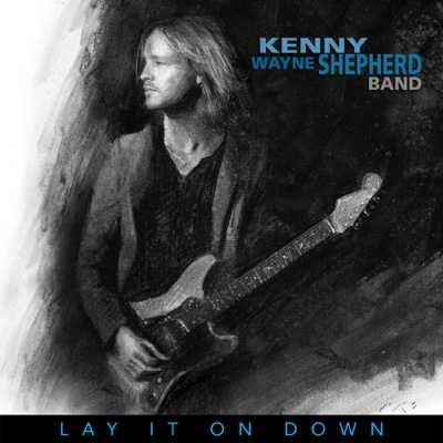 Lay It on Down - Kenny Wayne Shepherd Band album