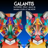 Satisfied (feat. MAX) [Galantis x Misha K VIP Remix]