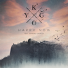 Kygo - Happy Now (feat. Sandro Cavazza) kunstwerk