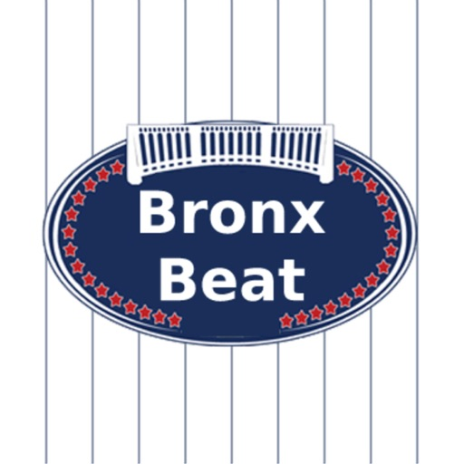 Cover image of Bronx Beat