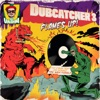 Dubcatcher, Vol. 3 (Flames up!) ジャケット写真