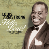 We Have all the Time in the World - Louis Armstrong