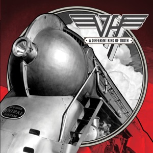 Van Halen - Bullethead