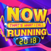 Various Artists - NOW That's What I Call Running 2018 artwork