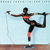 Grace Jones - Slave To the Rhythm kunstwerk