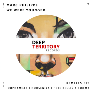 Marc Philippe - We Were Younger