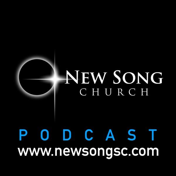 New Song Church on Daniel Island