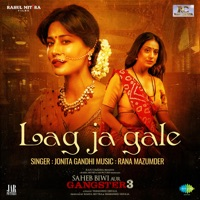 BIWI AUR GANGSTER 3 - Lag Ja Gale Chords and Lyrics