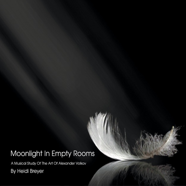 Moonlight in Empty Rooms / Heidi Breyer