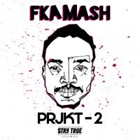 Prjkt 2 - EP