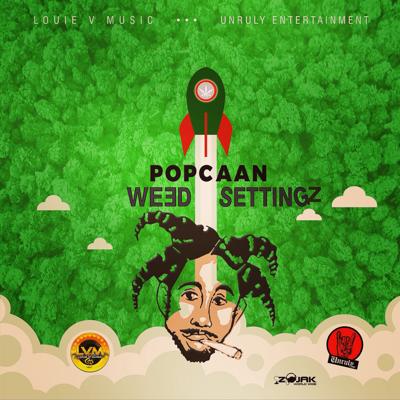 Weed Settingz - Popcaan song