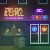 Mikel & GameChops - Song of Storms ilustración