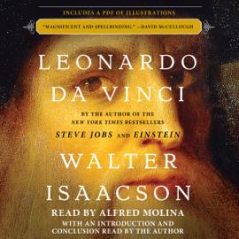 Leonardo da Vinci (Unabridged) audiobook