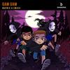 Marnik & SMACK - Gam Gam artwork