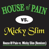 House Of Pain vs. Micky Slim - Jump Around(Original)