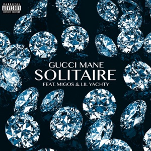 Solitaire (feat. Migos & Lil Yachty) - Single Mp3 Download