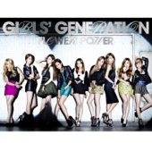 Flower Power Girls' Generation - Girls' Generation