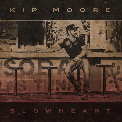 Slowheart - Kip Moore album