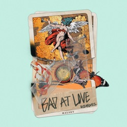 View album Halsey - Bad at Love (Remixes) - EP