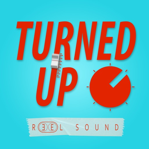 Cover image of Turned Up