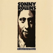 Sonny Rollins - Tenor Madness (feat. John Coltrane, Red Garland, Paul Chambers & Philly Joe Jones)