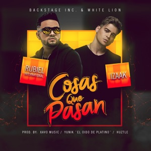 Cosas Que Pasan (feat. Izaak) - Single Mp3 Download