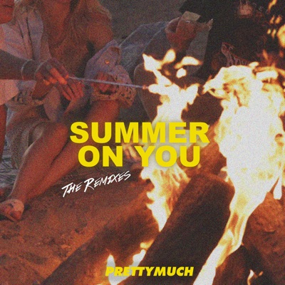Summer On You (Remixes) - Single MP3 Download