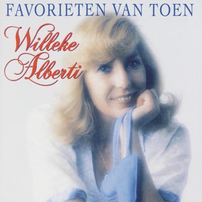 Favorieten Van Toen - Willeke Alberti