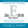 Michael E. Gerber - The E-Myth Revisited grafismos