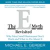 Michael E. Gerber - The E-Myth Revisited  artwork