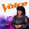 Break Every Chain (The Voice Performance) - Kymberli Joye