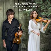Fairytale - EP - Franziska Wiese & Alexander Rybak - Franziska Wiese & Alexander Rybak