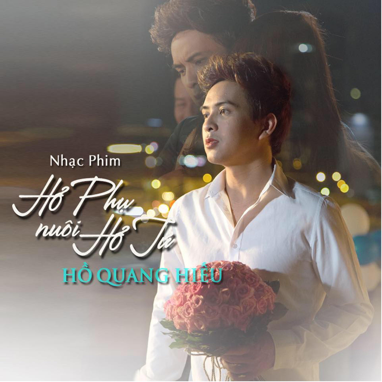 Ho Phu Nuoi Ho Tu - EP
