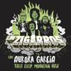 Los Zigarros - River Deep, Mountain High (feat. Aurora Garcia) ilustración