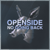 Openside - No Going Back artwork