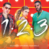 1 2 3 feat Jason Derulo De La Ghetto - Sofia Reyes mp3