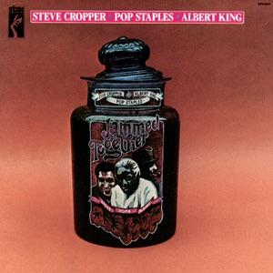 Steve Cropper, Pop Staples & Albert King - Homer's Theme