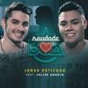 Saudade Boa feat Felipe Araújo Single