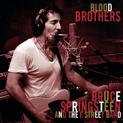 Blood Brothers - EP - Bruce Springsteen