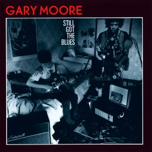 Gary Moore - Oh Pretty Woman - Line Dance Music