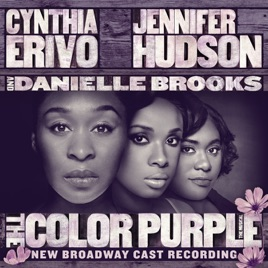 The Color Purple (2015 Broadway Cast Recording) by Various Artists ...