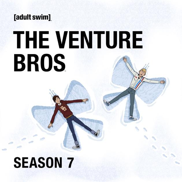 The Venture Bros., Season 7 - The Venture Bros.