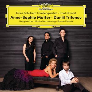 Anne-Sophie Mutter, Daniil Trifonov, Hwayoon Lee, Maximilian Hornung & Roman Patkoló - Schubert: Forellenquintett (Trout Quintet) [Live]