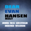 Dear Evan Hansen Medley: Anybody Have a Map / For Forever / Requiem / Sincerely Me / You Will Be Found / Finale (feat. Freya Catherine, Jacob Sutherland, Finn M-K & Jonatan Moser) - Single, Avonmora