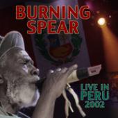 Live in Peru 2002